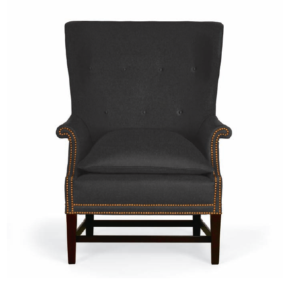James Chair Victoria Hagan