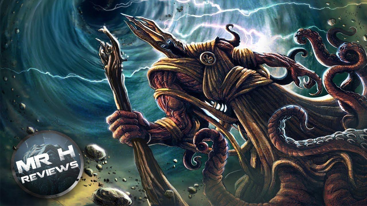 Hastur The King In Yellow Cthulhu Mythos Explained Cthulhu