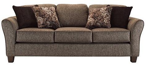 sofa Hartley Chenille Sofa