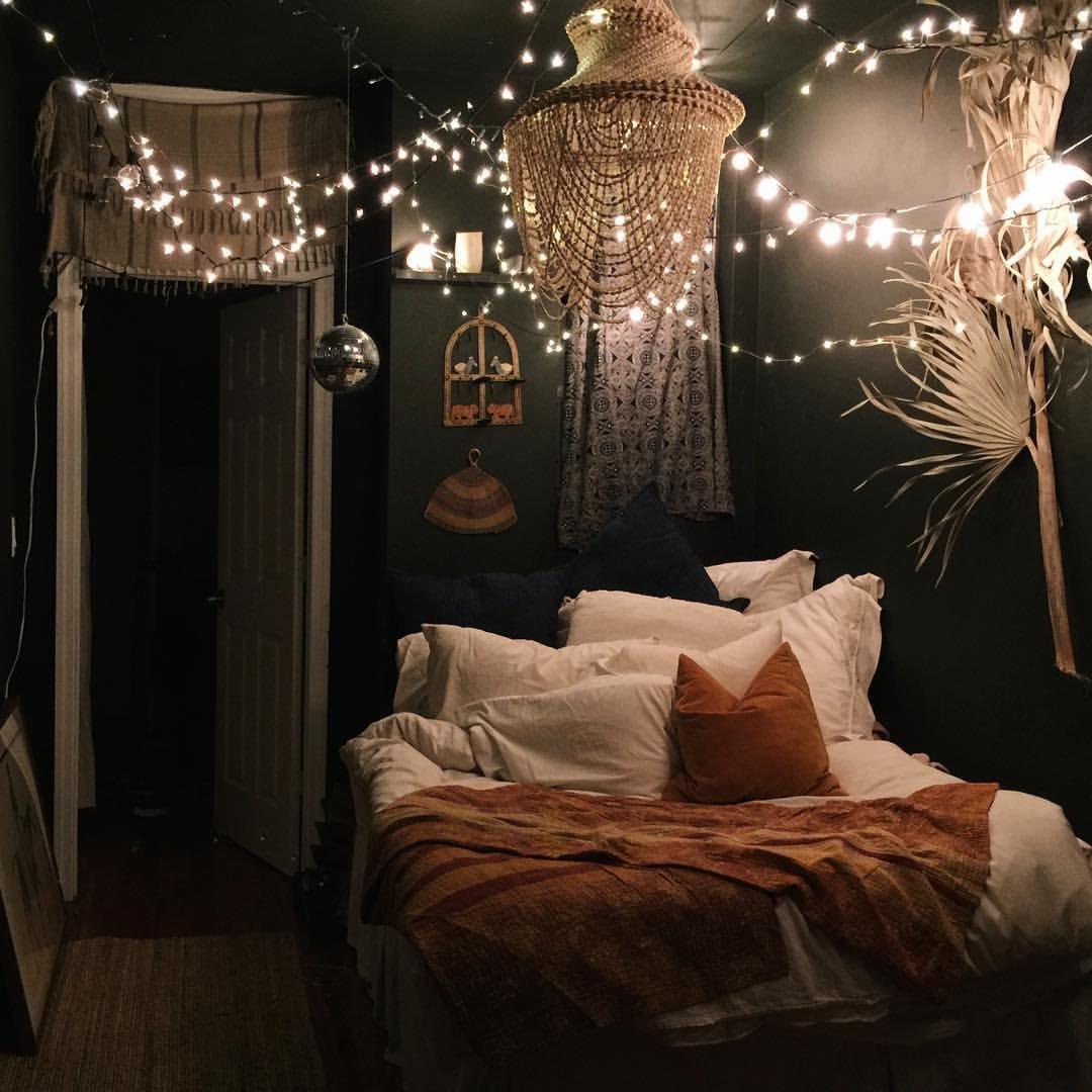 Dark Tumblr Cozy Bedroom Novocom Top