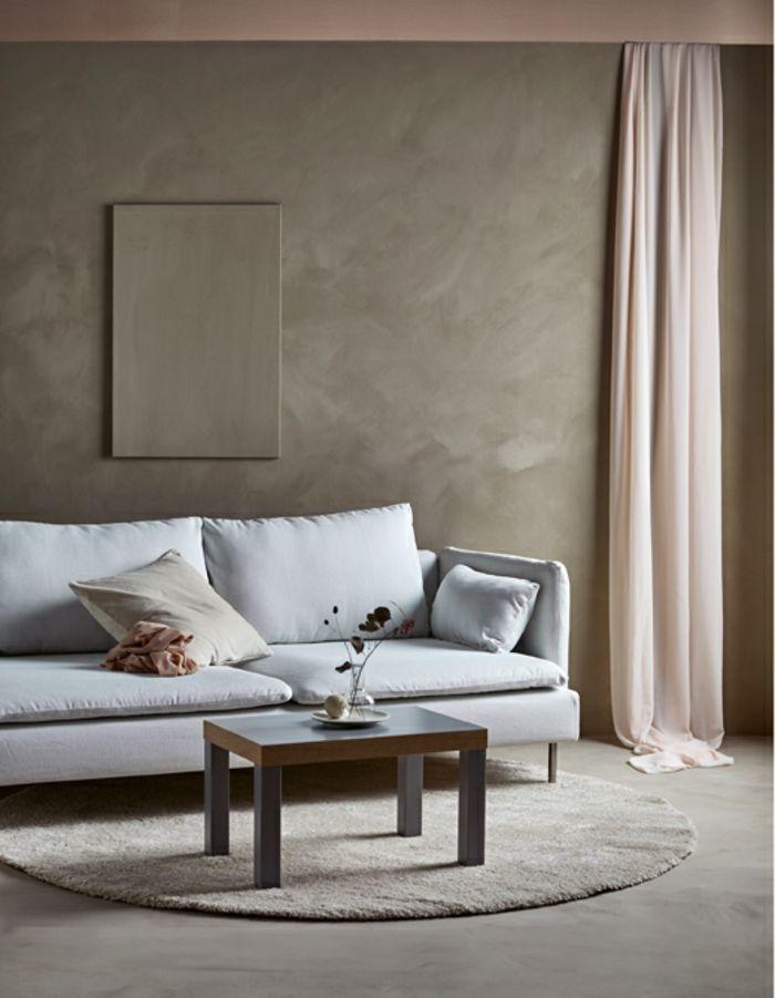 ▷ 1001 + ideas de decoración de salones minimalistas | Salones ...