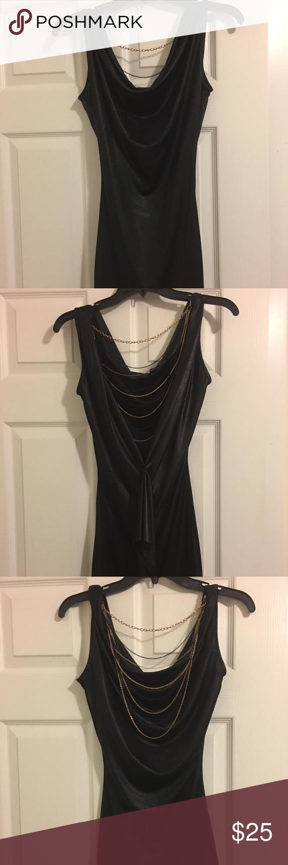 Black Dress Black Dress Clothes Design Dresses [ 1740 x 580 Pixel ]