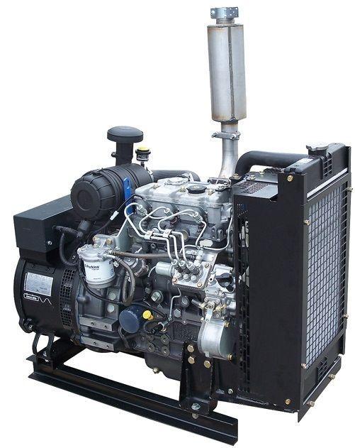 10 Kw Diesel Generator Perkins Diesel Generators Diesel Generation