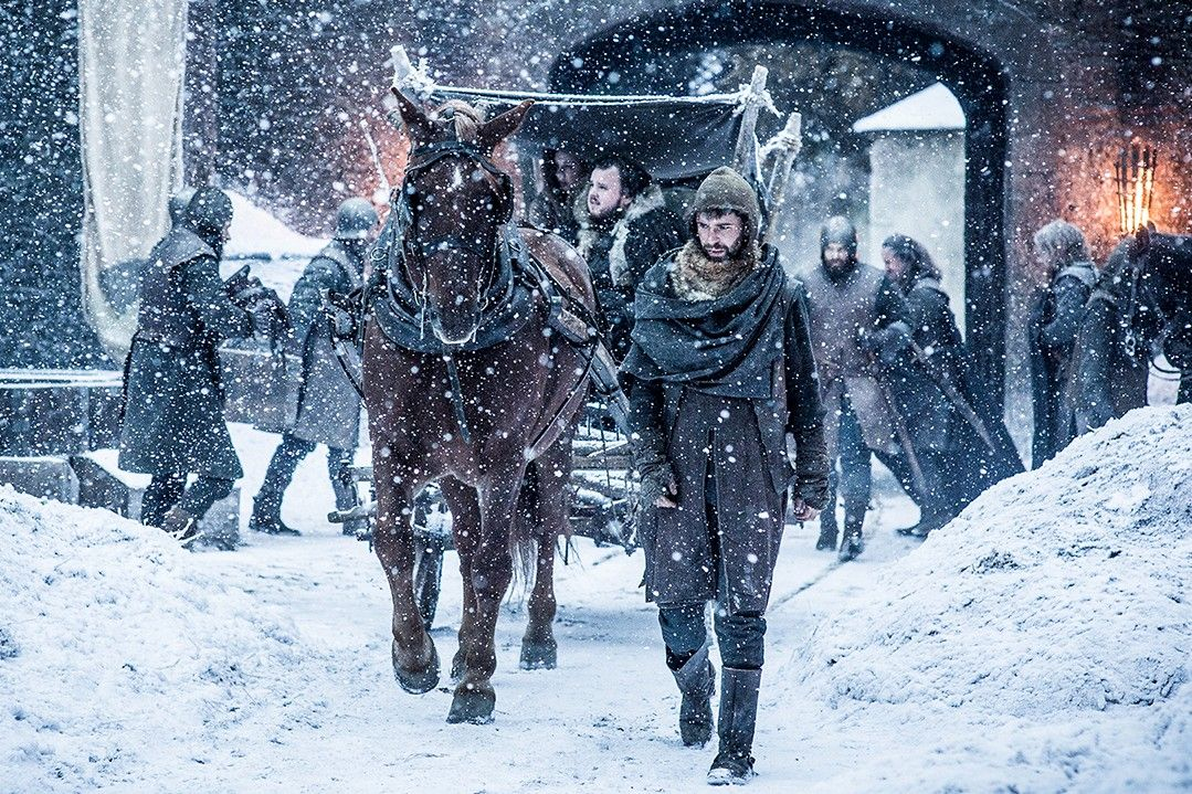 L Episode Final De La Saison 7 De Game Of Thrones Resume Et Decrypte Avec Images Saison 7 Game Of Thrones Les Saisons