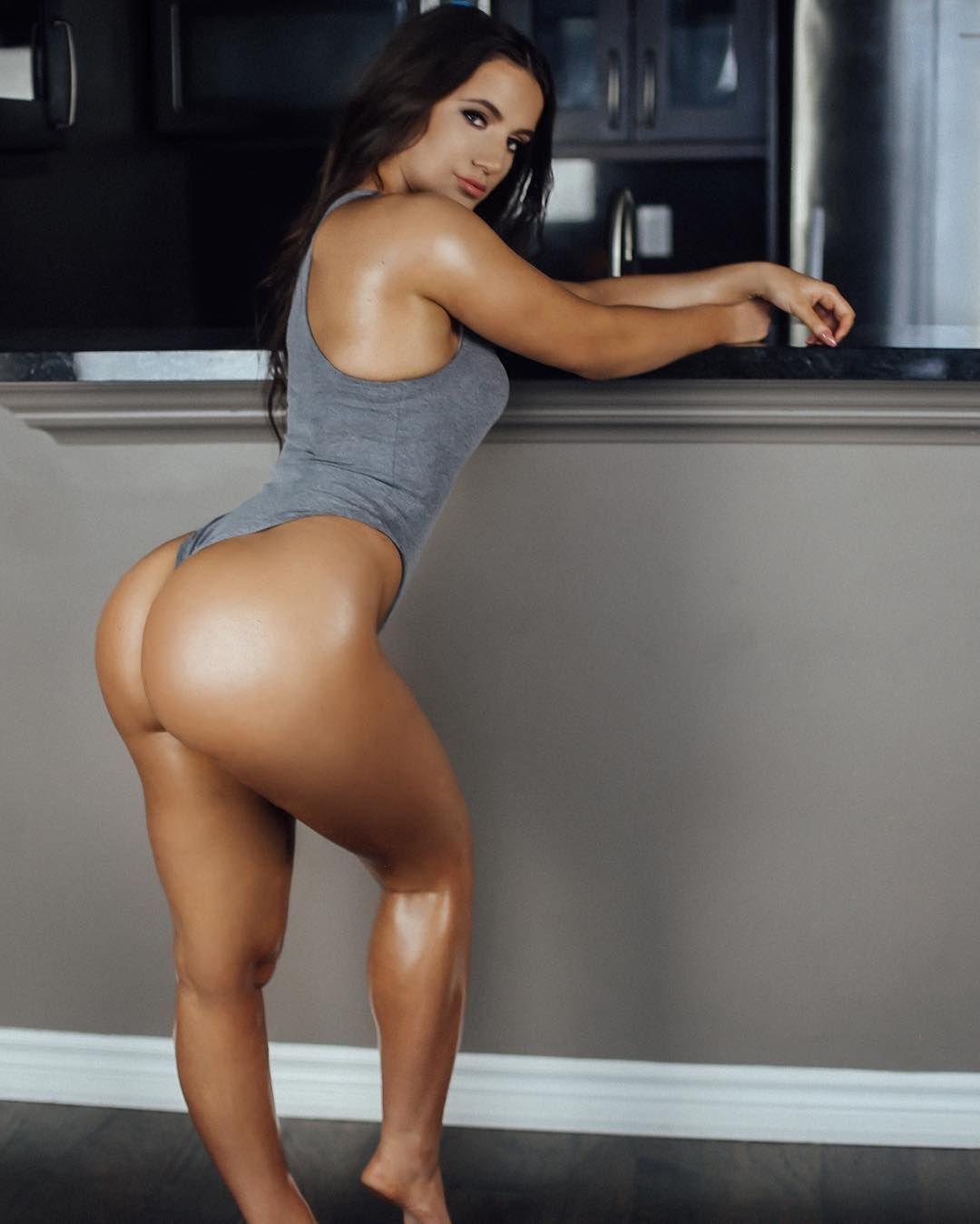 tan ass