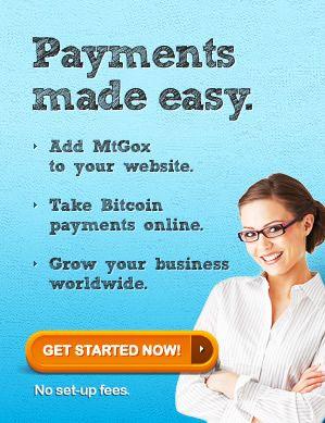 Bitcoin affect world trade