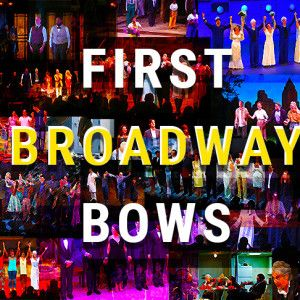 Take A Bow! First Bows of the 2015-2016 Season | Playbill