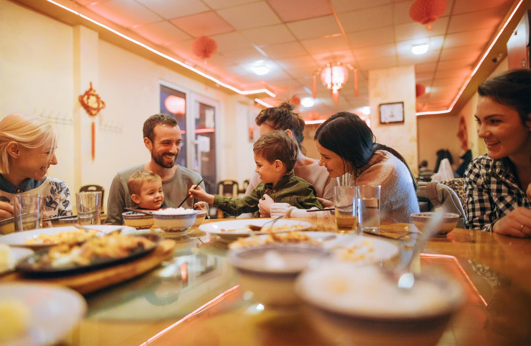 These 75 Restaurants Are Affordable And Have Something On The Menu To Satisfy Everyone Great For A Family Night Out