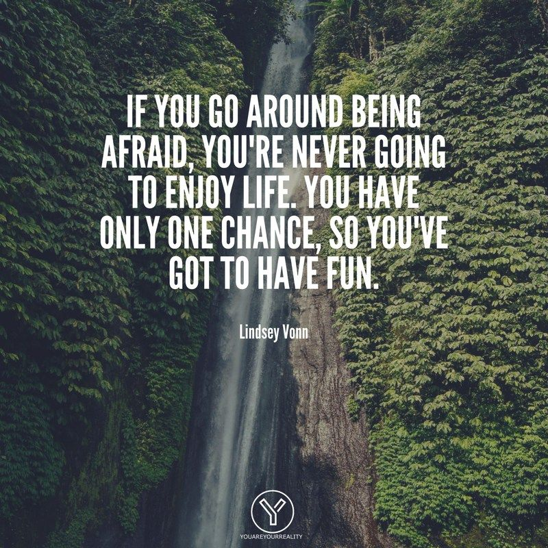 26 Quotes About Enjoying Life And Having Fun Inspiration