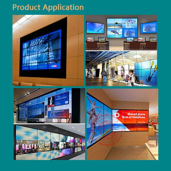 UHD samsung panel lcd video wall | LCD Video Wall in 2019