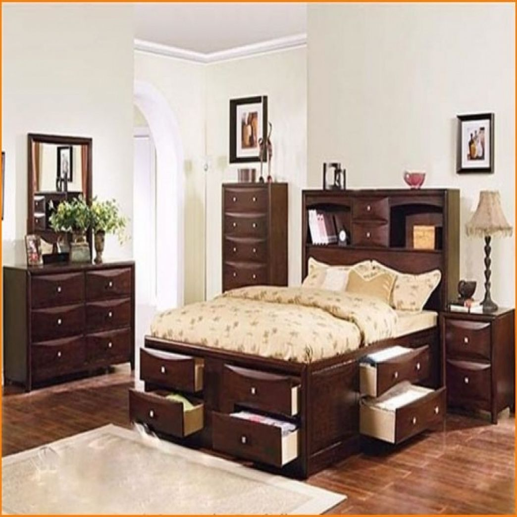 Full bedroom furniture set organization ideas for small bedrooms