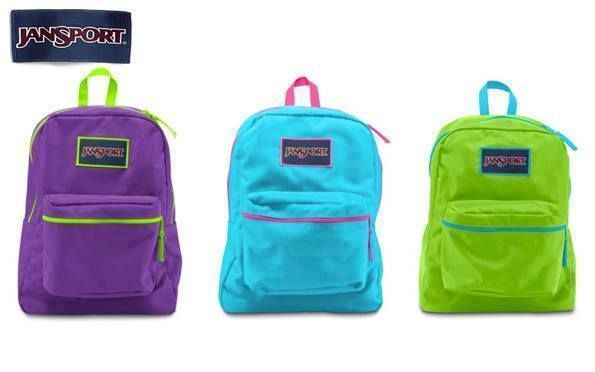 b176994772d7 Jansport Superbreak Plain (Light Colors) available in medium size ...