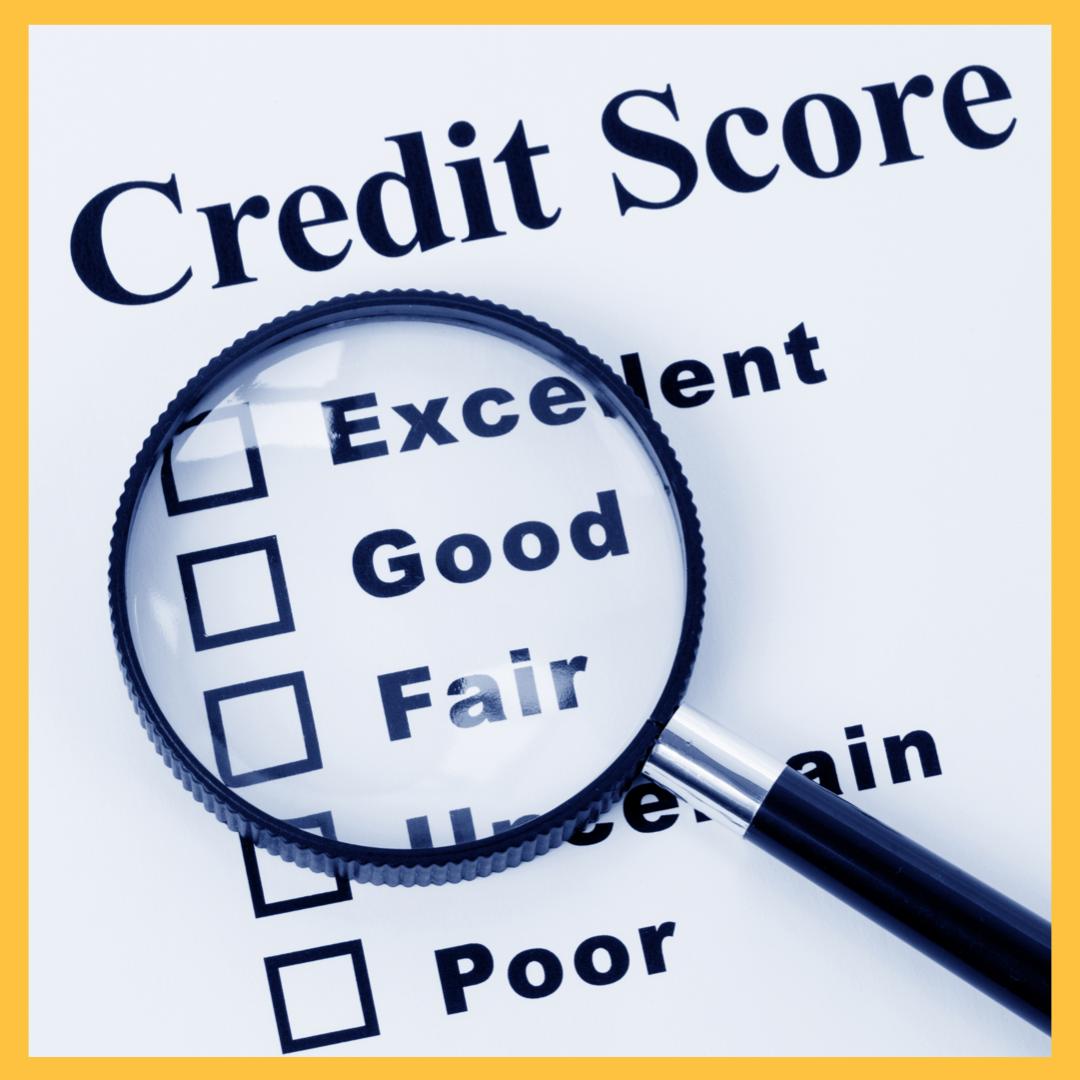 Credit Score In 2020 Credit Score Low Interest Rate Scores
