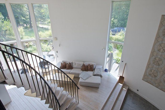 Figure 4: 6 room villa on Strandvägen 2, Båstad Municipality Riviera