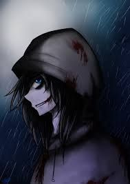 Image result for new picture for jeff the killer