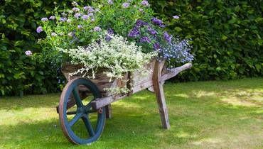 Zväčšite si záhradu, balkón či terasu: 8 tipov na malý priestor