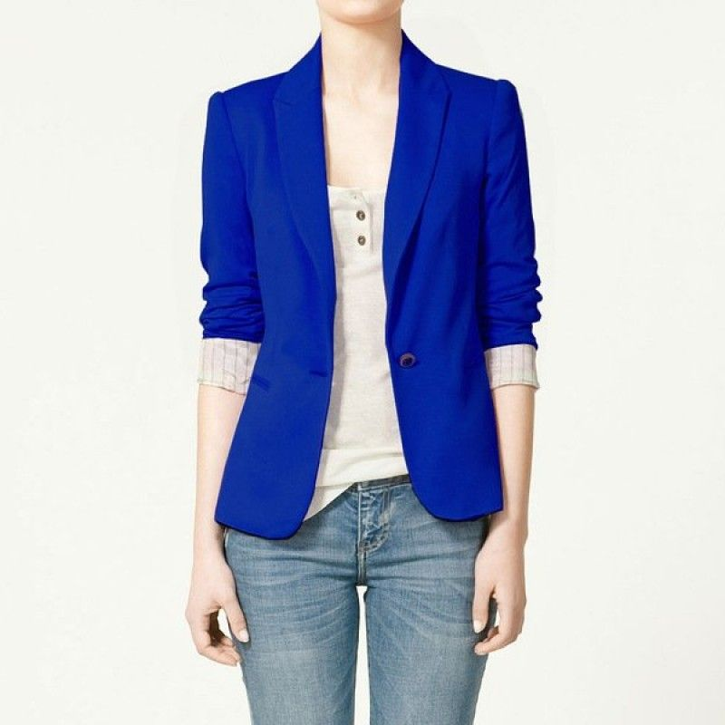 2000ff621 Resultado de imagem para blazer feminino acinturado | moda inverno ...