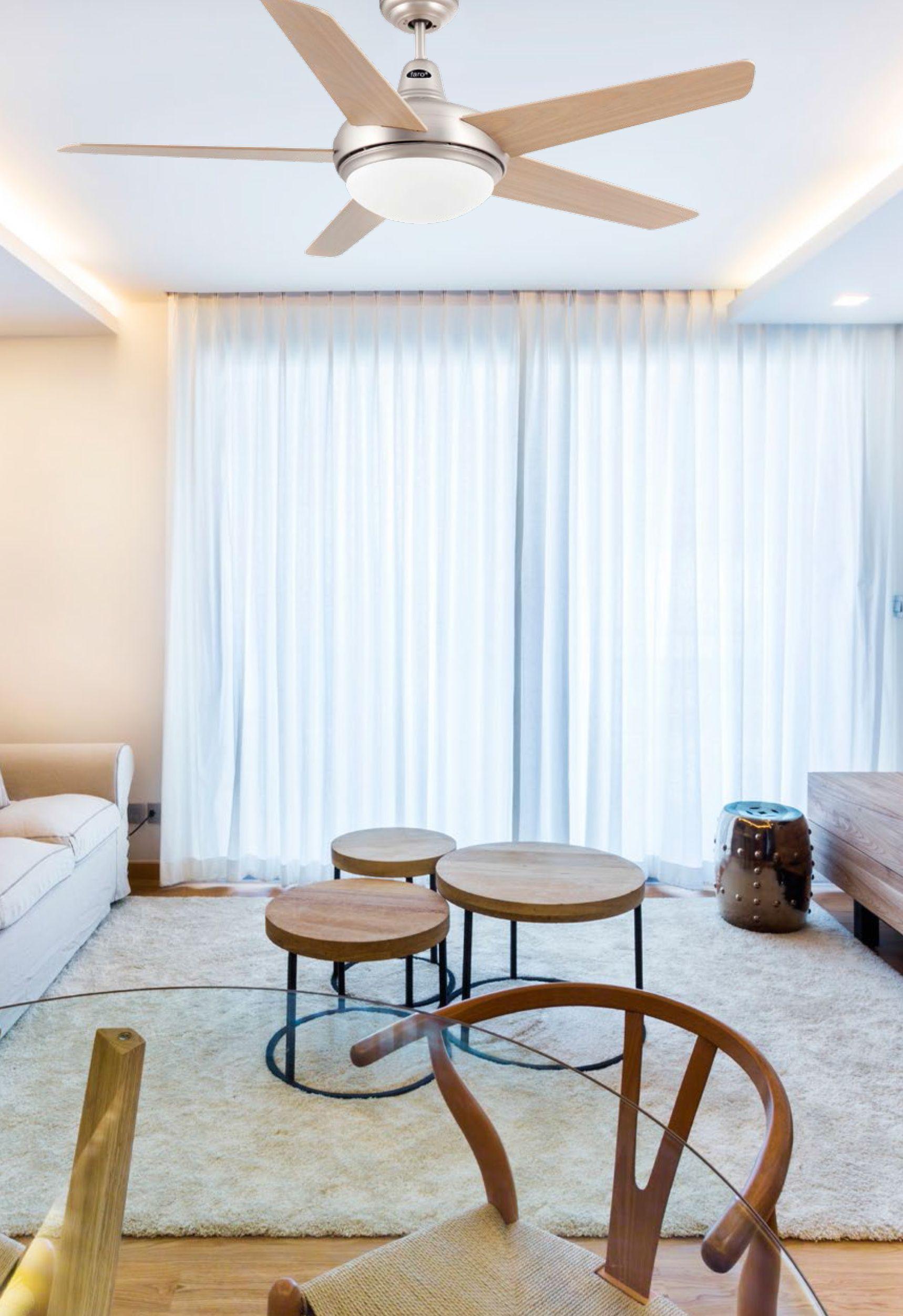 Ovni ventilador de techo oro viejo fans ventiladores ventiladores de techo lampara - Ventiladores con luz ...