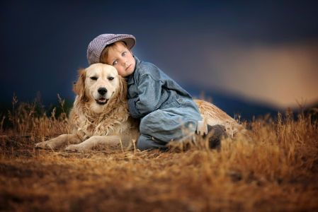 Best Friends by Amber Bauerle | Frosted Productions