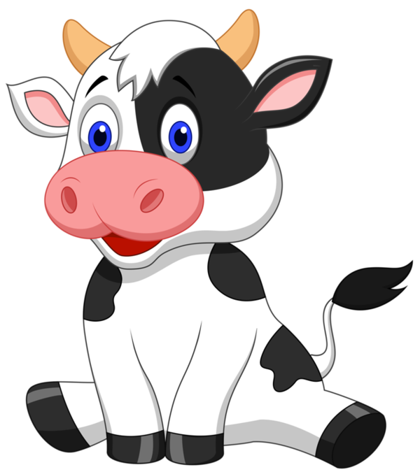 pin by shoshanav on animals clipart pinterest cow clip art and rh pinterest ca cow clip art free cow clip art for kids