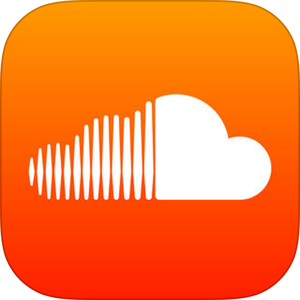 Soundcloud Releases Redesigned Ipad App Soundcloud App Soundcloud Music Spotify Music