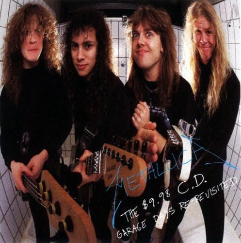 an introduction to the music played by metallica How did lars and james first meet  what is the music played as metallica's live show introduction metallica plays ecstasy of gold by ennio morricone, from the.