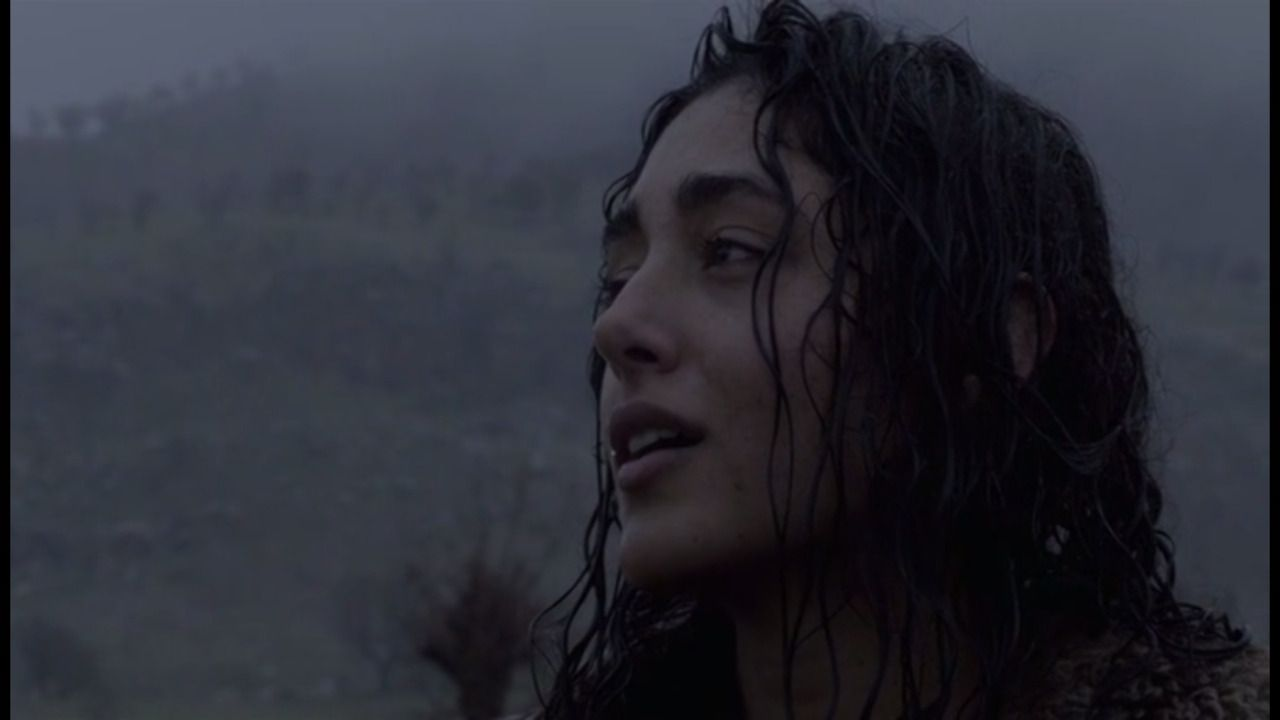 Hacked Golshifteh Farahani naked (77 photo), Sideboobs