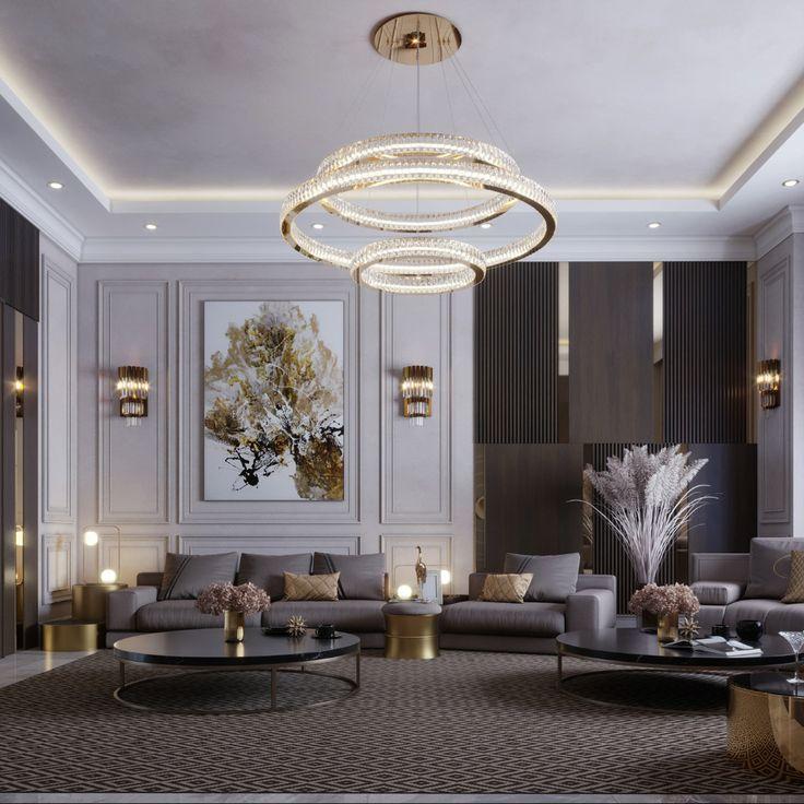 Classic Contemporary Interior Design Modern Decoration Contemporary Interior Design Living Room Neoclassical Interior Design Living Room Design Decor