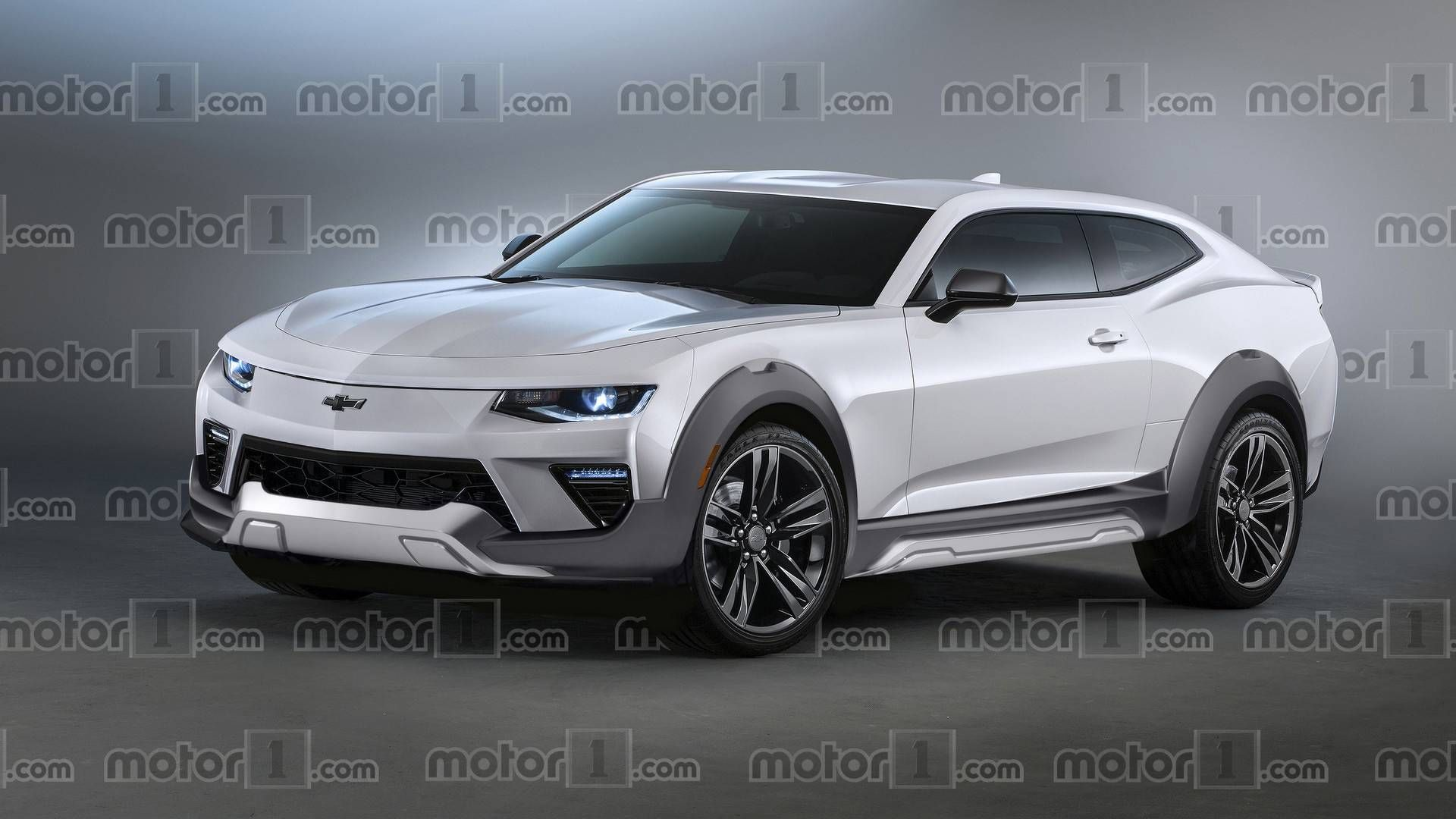Pin By Shanti Pless On Electric Camero Chevrolet Suv Chevrolet