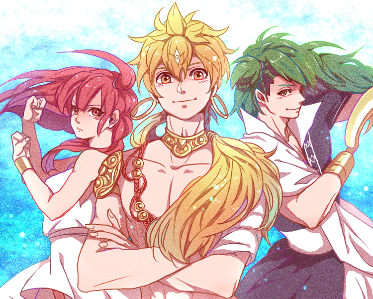 Olba, Fanart - Zerochan Anime Image Board