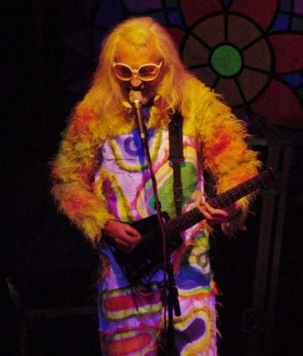 Gong (revenant) - Planet Gong - Picasa Albums Web