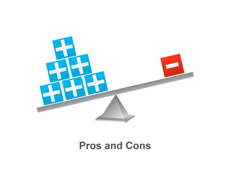 Pros And Cons  Keynote Presentation Tools    Muezart