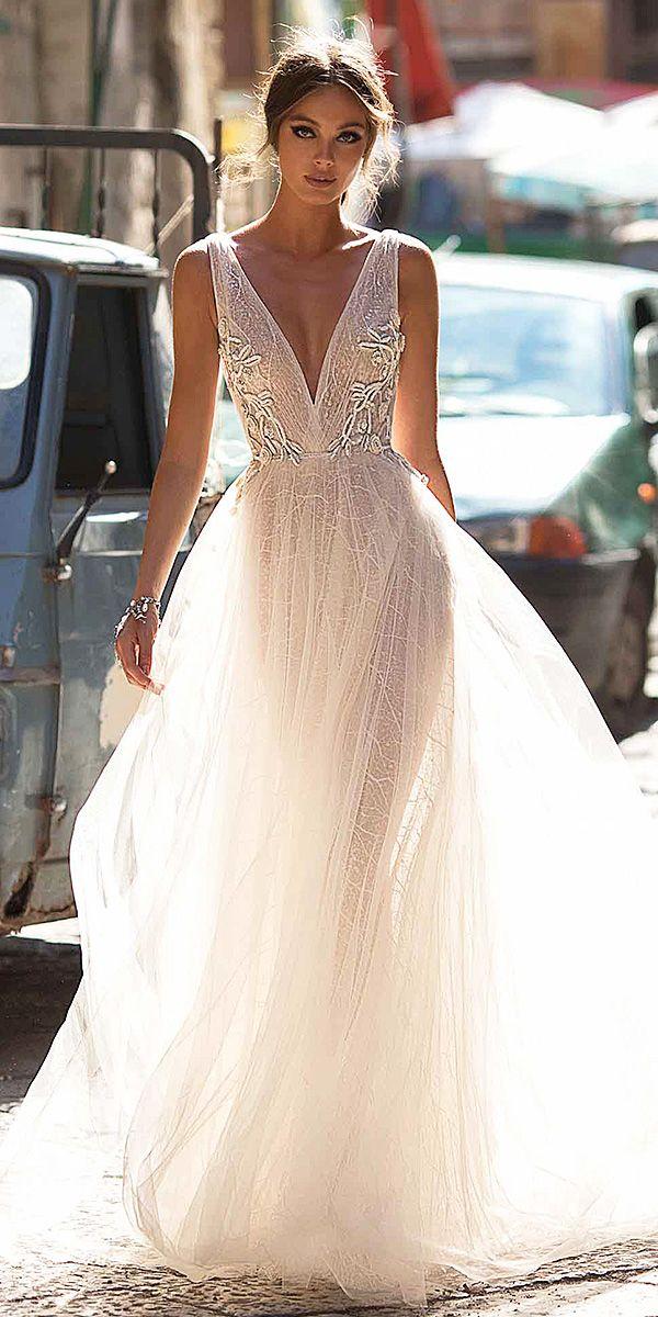 18 Muse by Berta Wedding Dresses For 2018 | Pinterest | Wedding ...