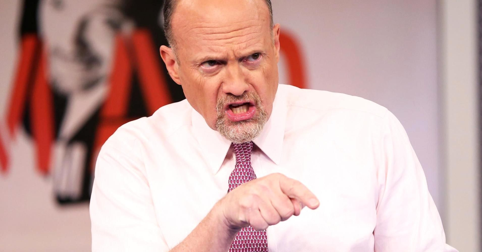 Cramer remix these stocks are downright painful to own