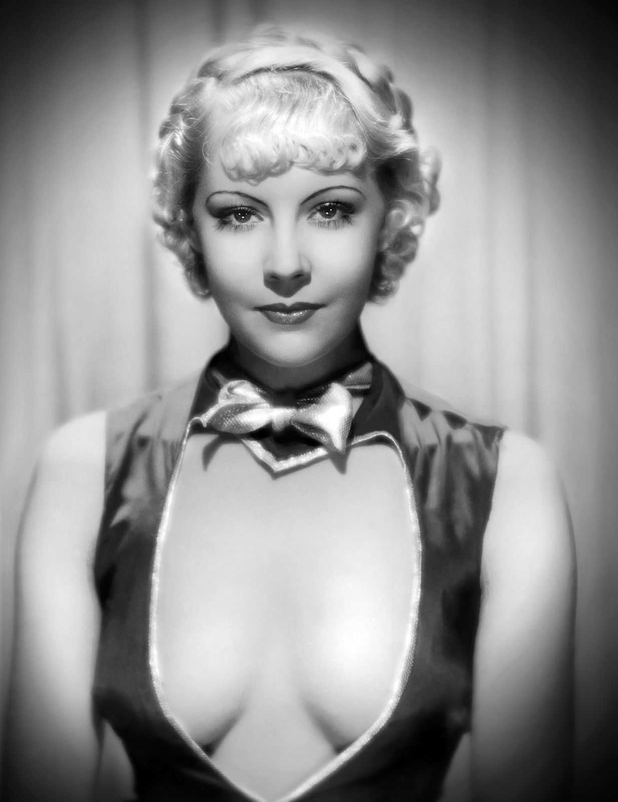 June Knight: 1930s Broadway and Film Star
