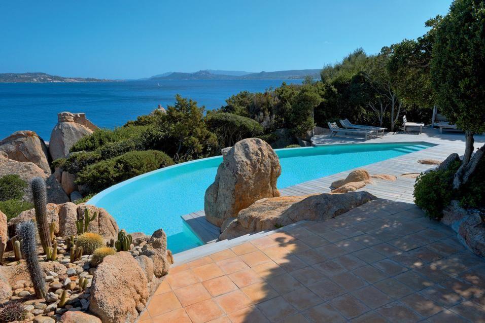 Piscine In Costa Smeralda Piscine Sardegna E Luoghi