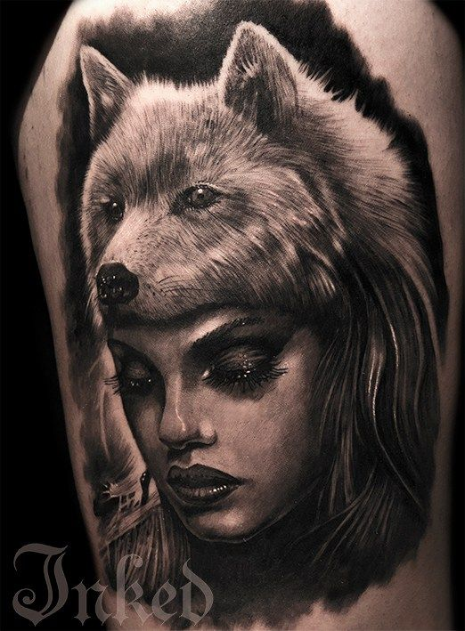 Mumia Zoi Tattoo Copenhagen, Denmark Instagram:@mumia916 How did you get into tattooing? Since the first time I saw one of my older friends with his freshly made tattoo I thought to myself that I ...