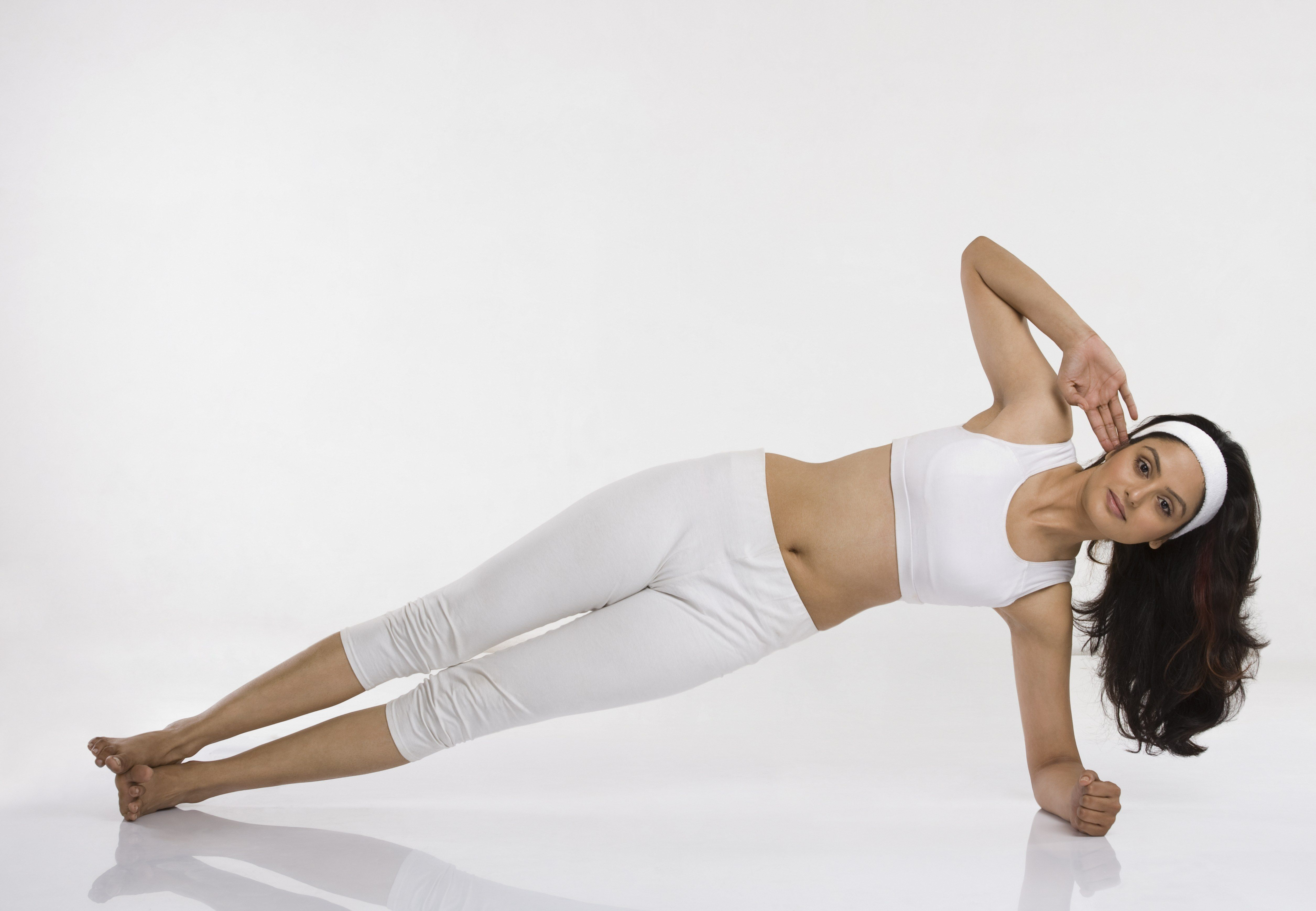 The 9 All-Time Best Ab Exercises