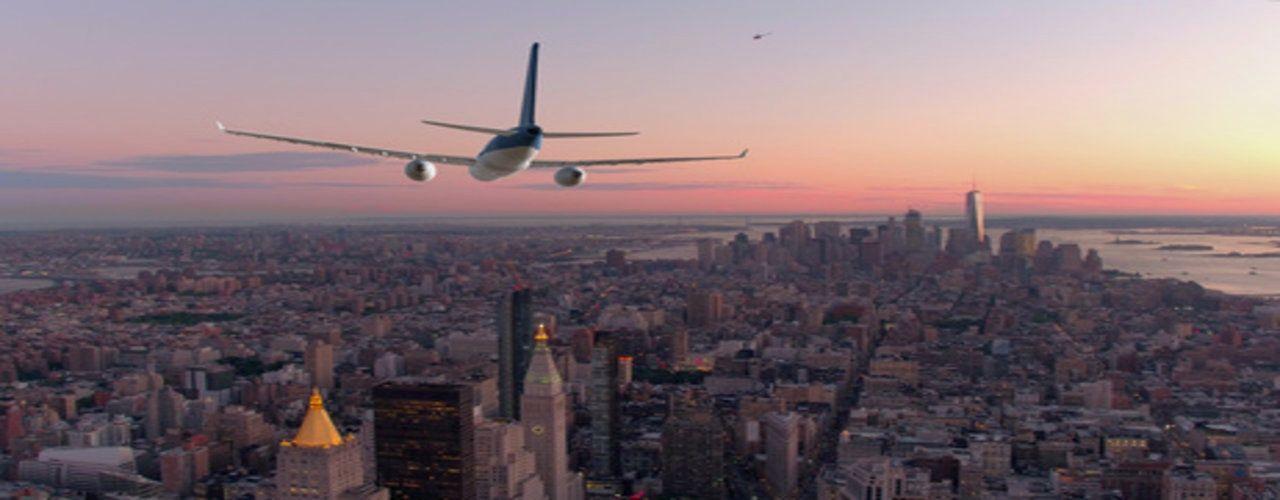 Cheap Flights to New York | Best airline tickets, San ...