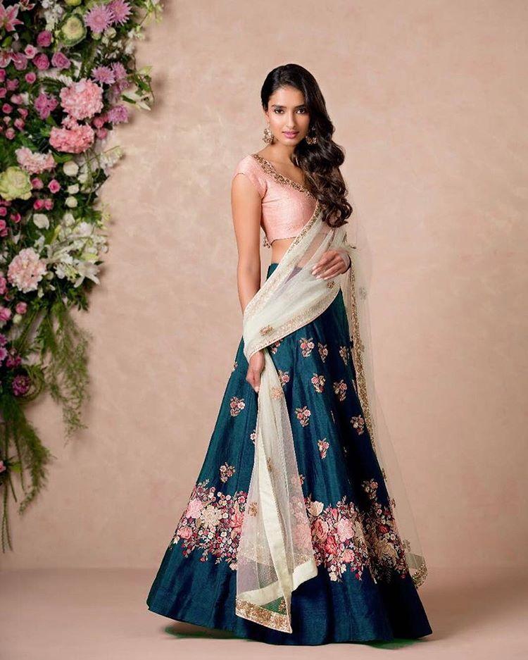 Fashion Desi Beauty Style: See This Instagram Photo By @shyamalbhumika • 6,175 Likes