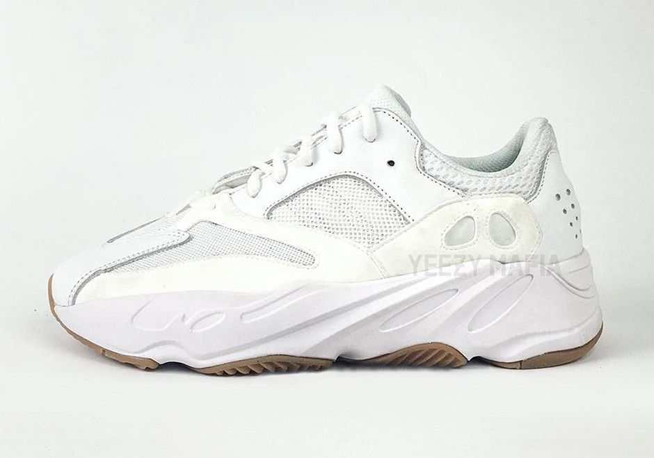deb64a7d4  sneakers  news Closer Look At The adidas Yeezy Boost 700 Runner In Two New  Colorways
