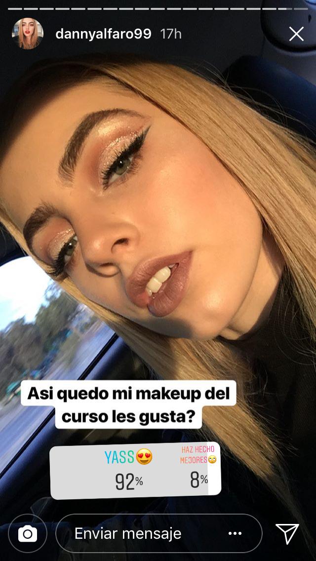 Pin En Daniela Alfaro