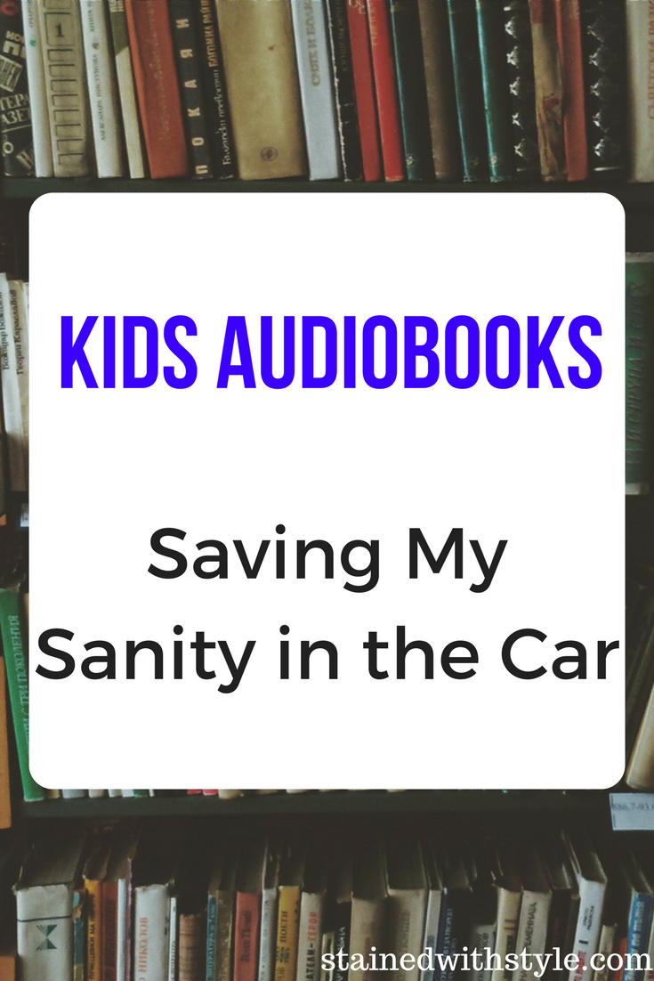 audio books for the car entertainment for kids educational