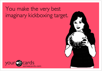 Kickboxing memes
