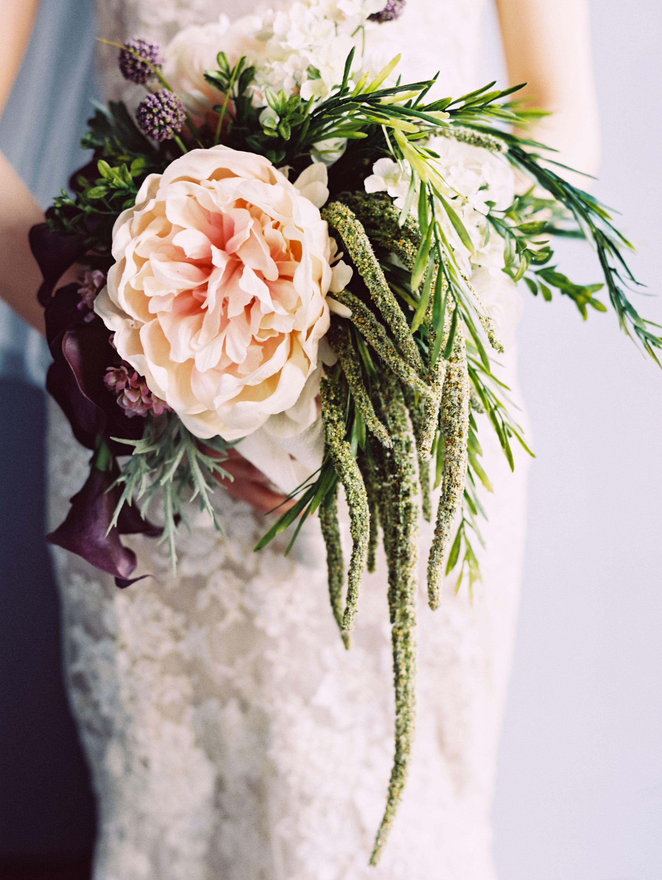 The Ethereal Bouquet Is A Whimsical Arrangement Of High Quality