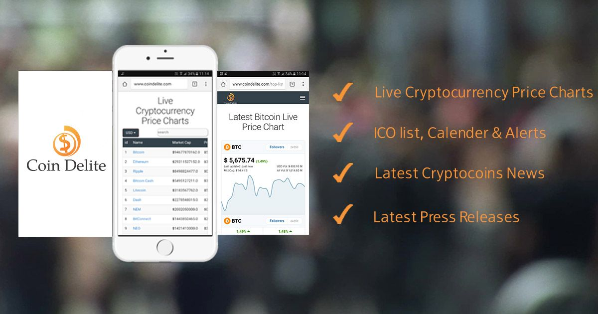top upcoming cryptocurrency ico