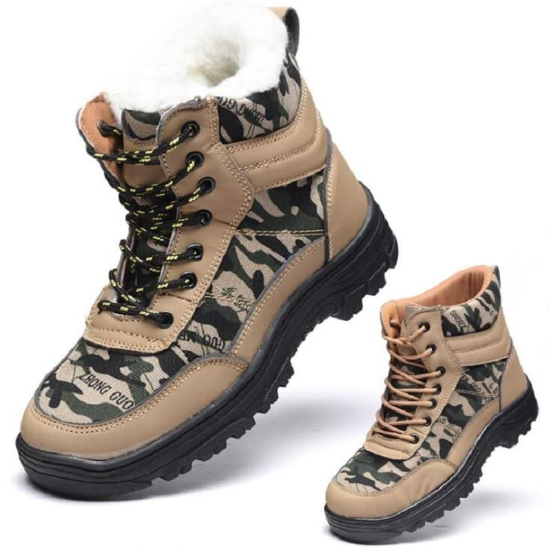 Boots, Work boots, Steel toe work boots