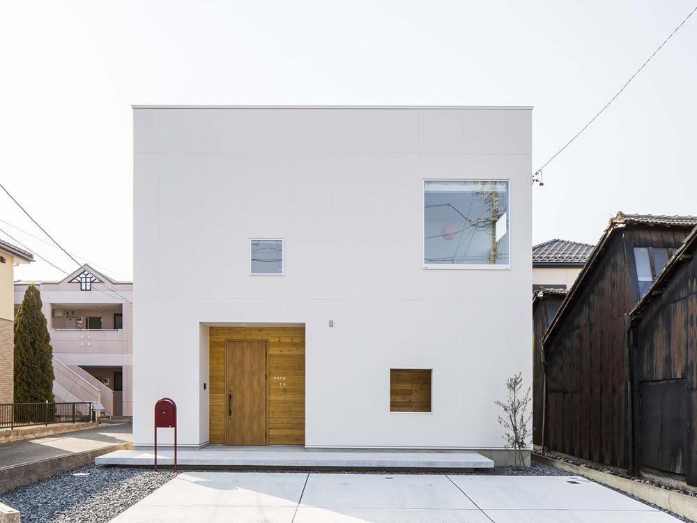ローコスト住宅 1 000万円台の家 の建築実例と間取り 設計 注文
