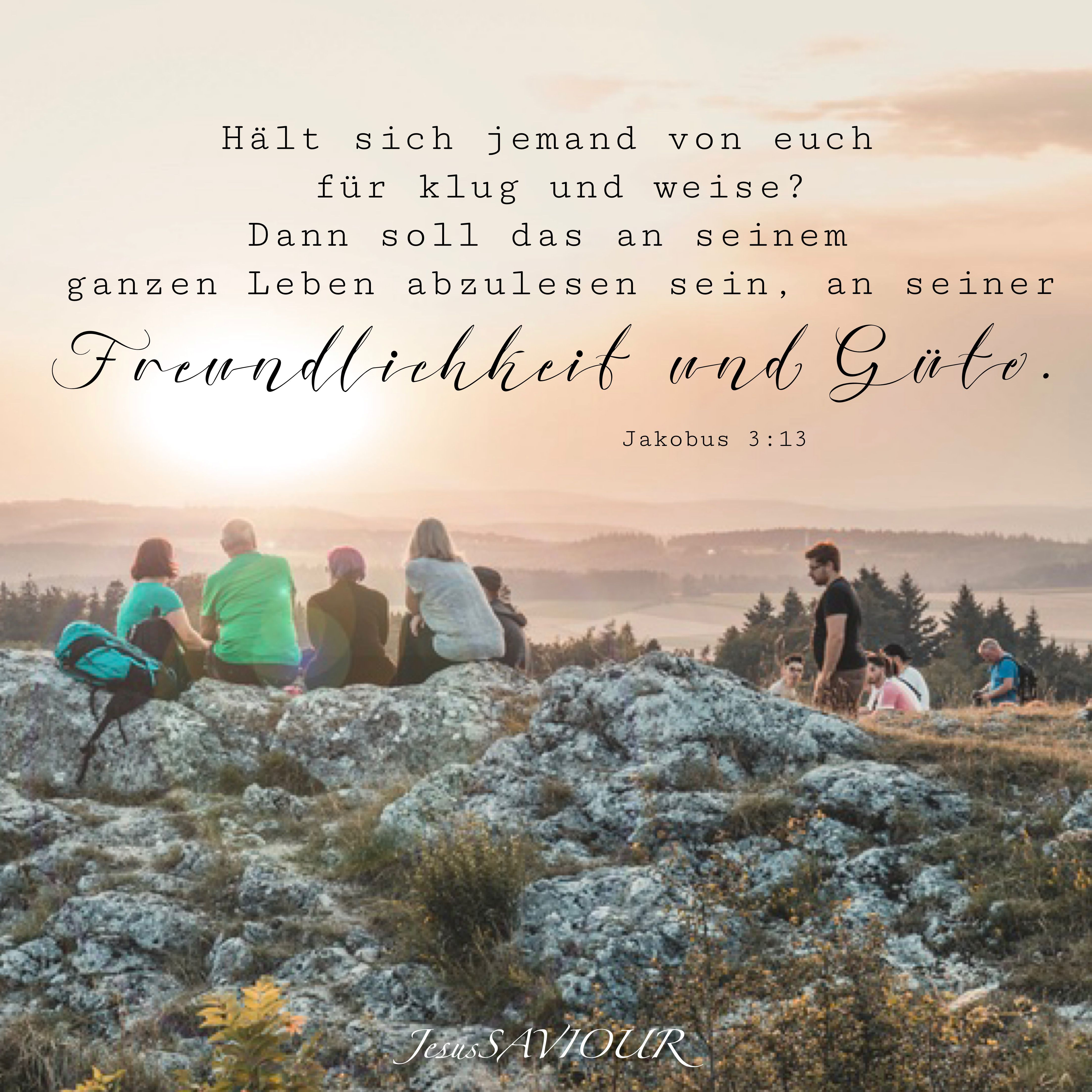 Jesus Saviour Bibel Vers Weisheiten Gottes Wort