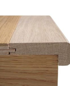 18mm Oak Stair Nosing